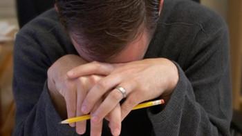 Migraines and needles: David's story