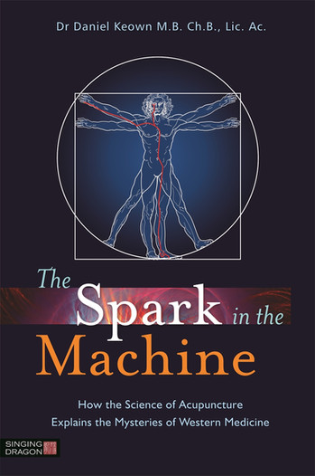 Book of the Month: The Spark in the Machine