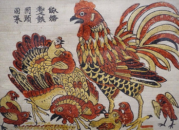 What does the Year of the Fire Rooster have in store?