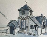 Aylburton Methodist Church