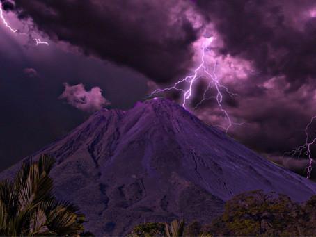 PROPHETIC WARNING: Magnetic Pole Shift // WORMWOOD & Weather Disturbances