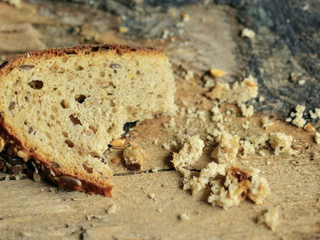 PROPHETIC WARNING: Prepare for FAMINE // the Great PROVIDER