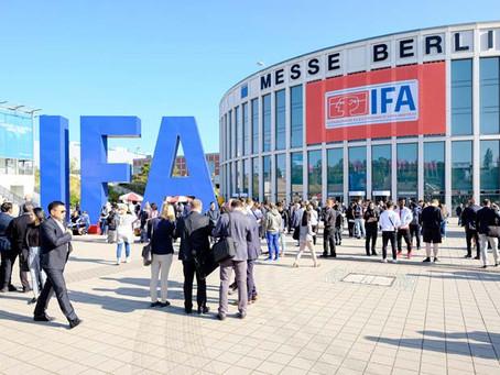 Tutto il meglio di IFA 2019