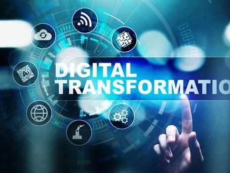 Digital transformation: tutti i trend futuri