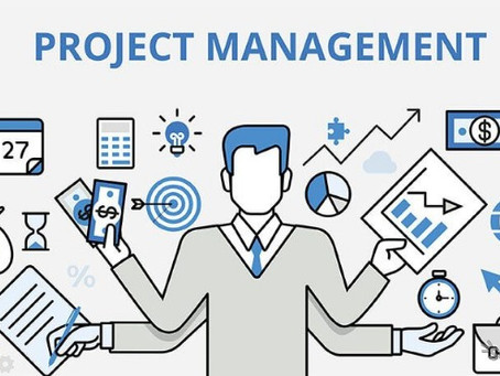 BRAIN: project and product management