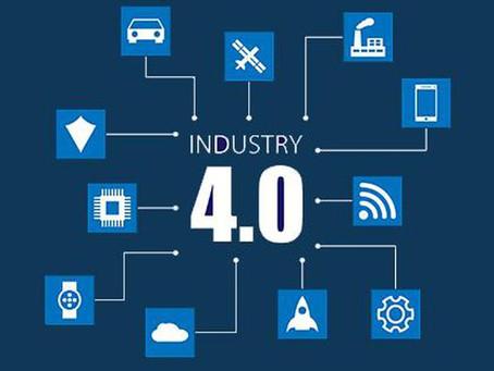Digital transformation e Industry 4.0