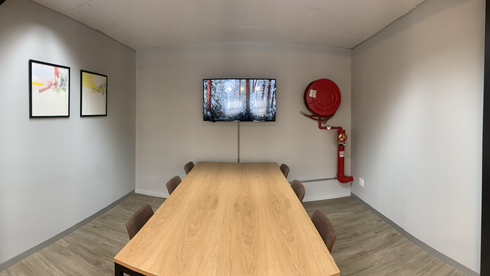 Board Room - Click for rates