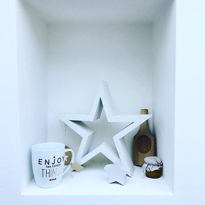 étoile Stella béton bbync