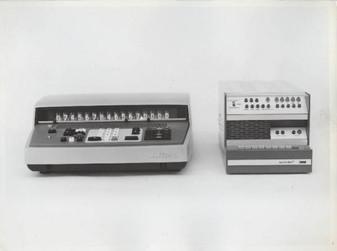 Photo taken in 1967 by Studio Prisma