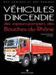 vehicules-d-incendie-des-sapeurs-pompier
