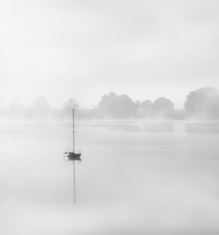 Clarence River Mist
