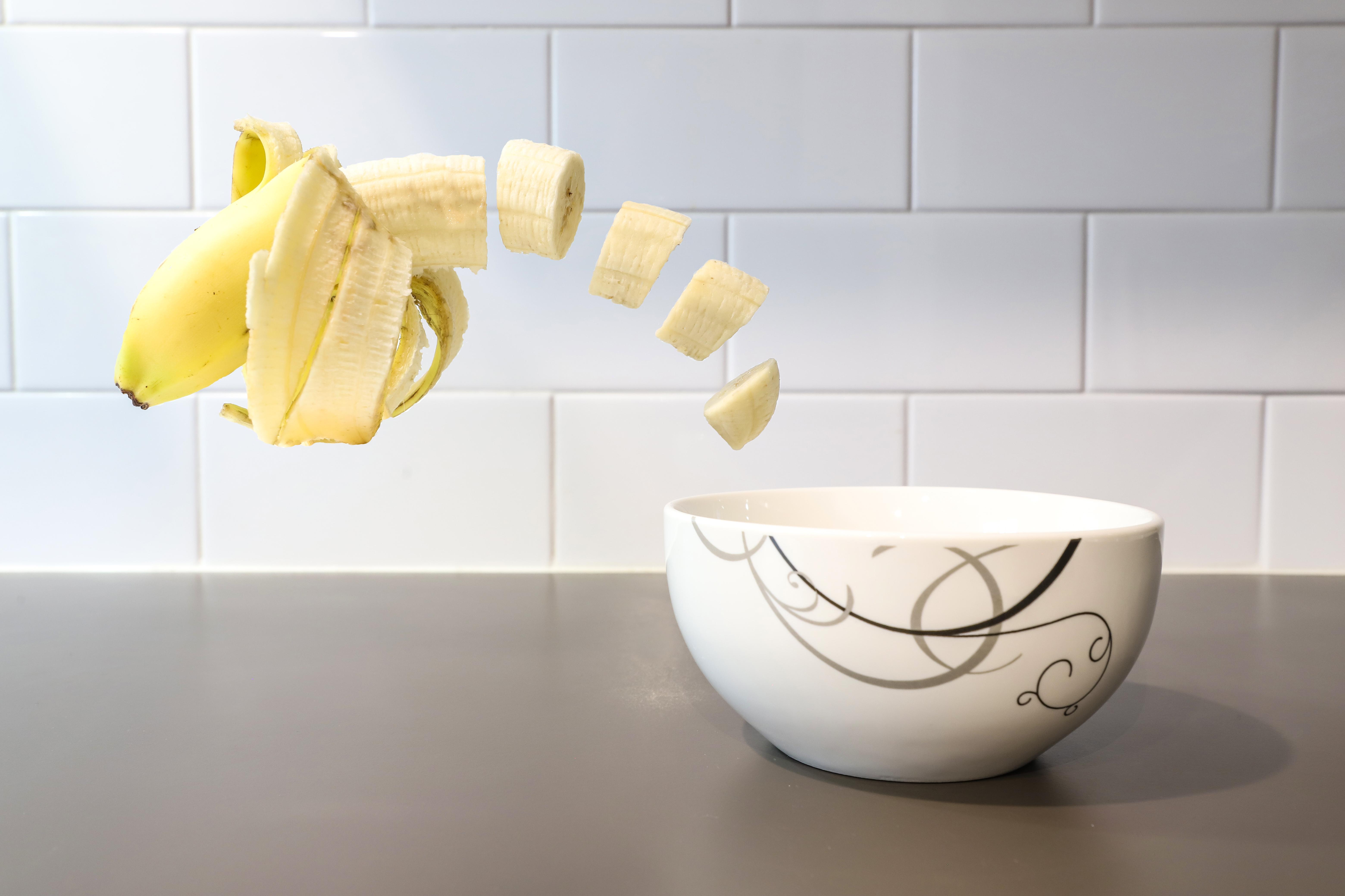 banana 1 Terry Lilley