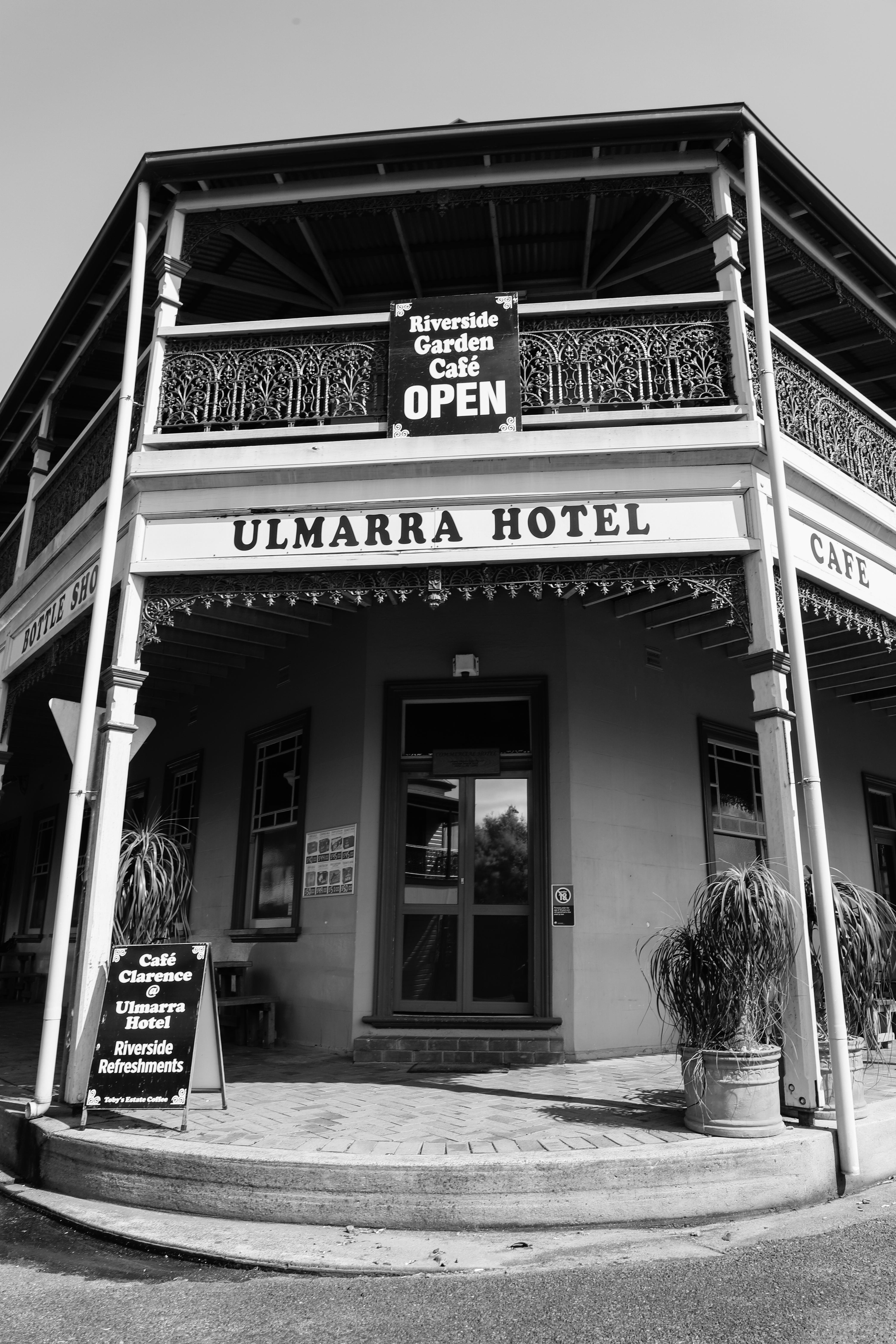 Ulmarra Pub