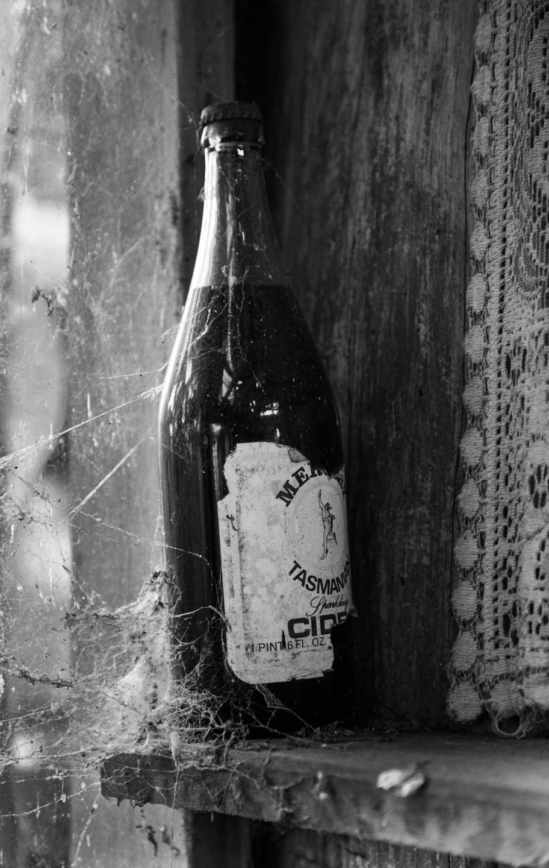Forgotten Cider