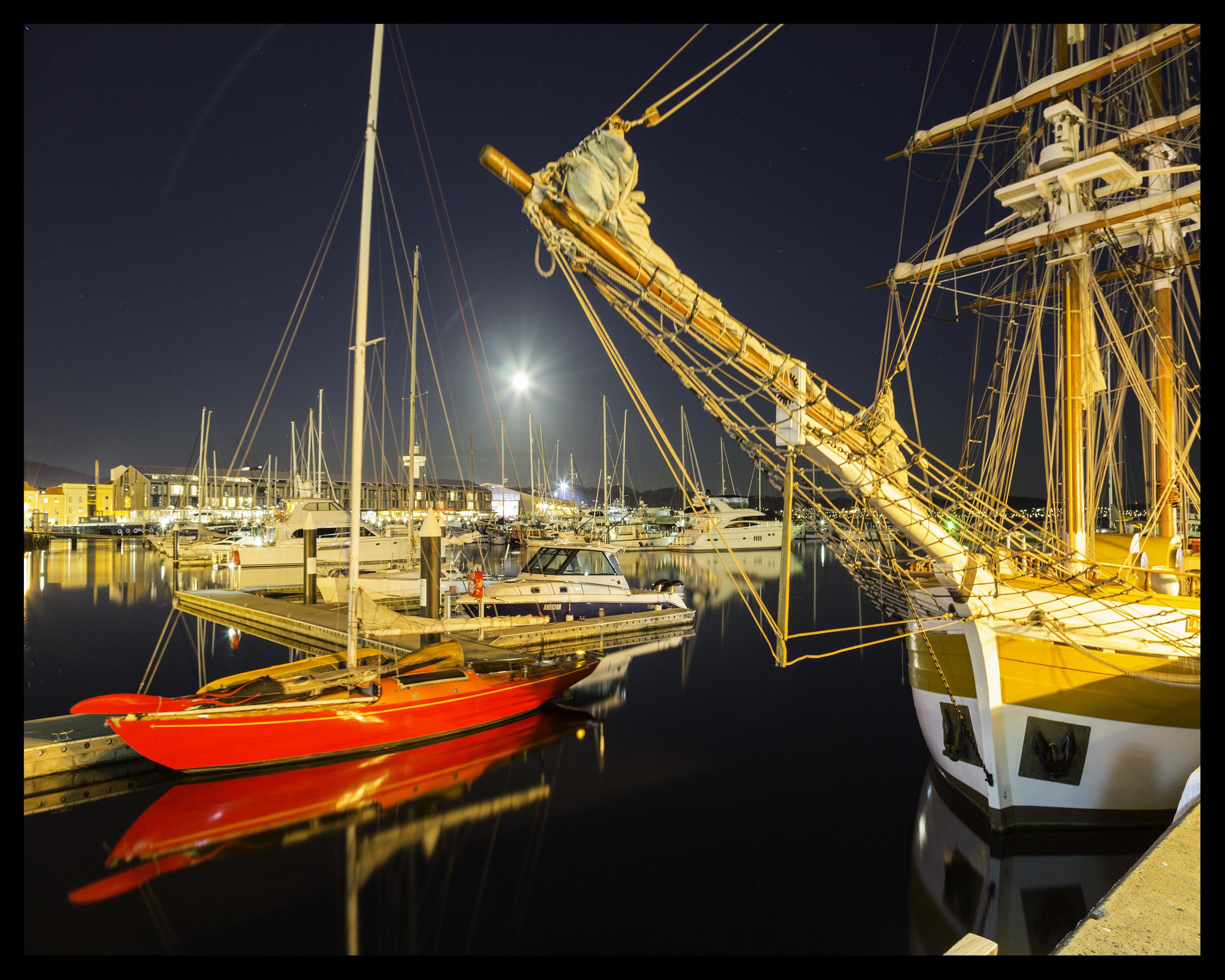 Tassi Boats