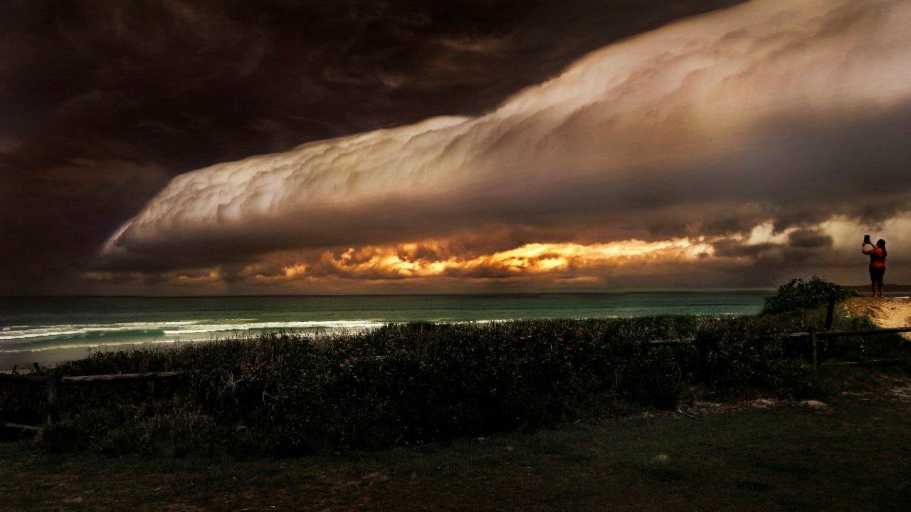 Storm Approaching 2.Jan