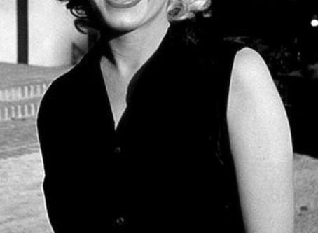 İlham Veren Marilyn Monroe