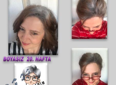 20. HAFTA