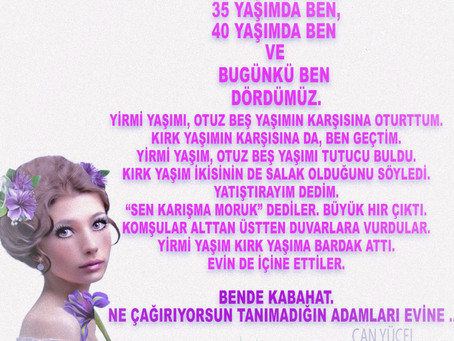 Can Baba...DAVET