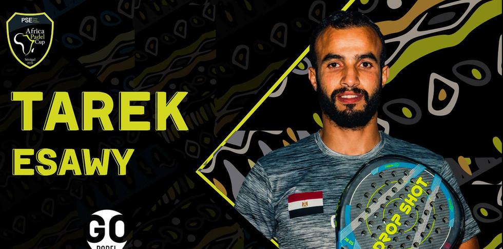 Tarek ESawy
