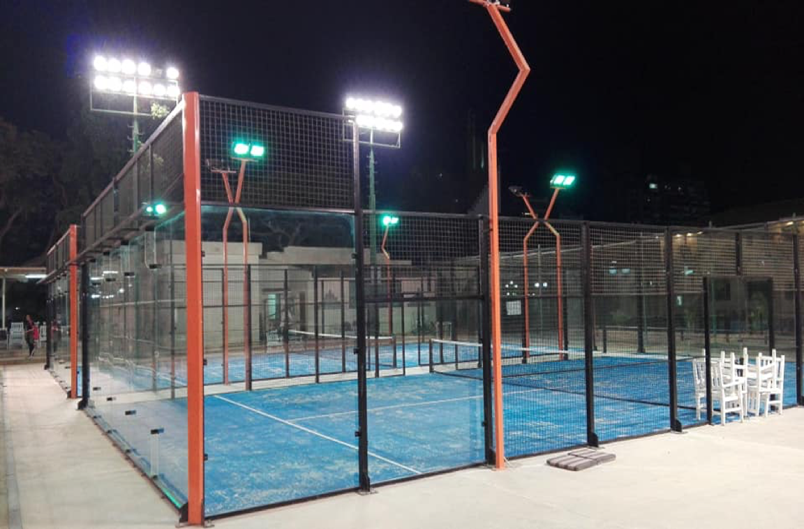 GO!Padel Shooting Club Dokki