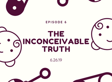 "Afterthoughts: The Woke Desi, Episode 6 - ""The Inconceivable Truth"""