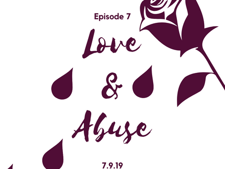 "Afterthoughts: The Woke Desi, Episode 7 - ""Love & Abuse"""