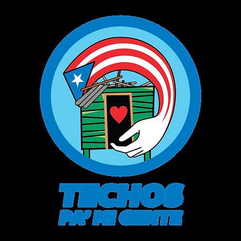Techos Pa' Mi Gente | Puerto Rico | AmeriCorps VISTA | NGO