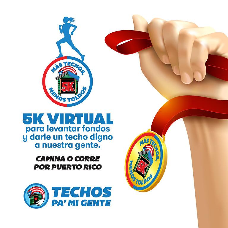 2nd 5K Virtual