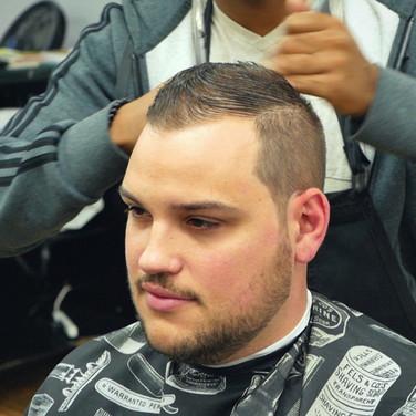 sandy springs ga barbershop the clubhous