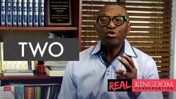 Atlanta Promo Video for Pastor Bank Akinmola