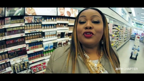 Atlanta Promo Video for Author Kam McCluster