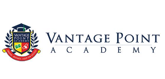 atlanta school logo design vantage point academy nigerian school2.png