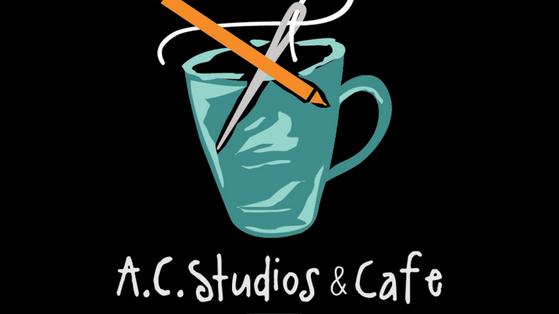 alpharetta logo design graphics ac studios and cafe .png