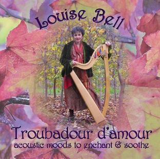 Troubadour d'amour
