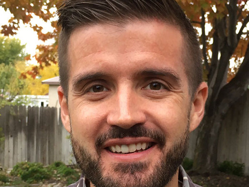 Leadership and Youth Development With Matt Sorensen