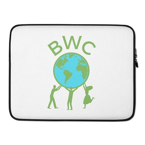 BWC Laptop Sleeve
