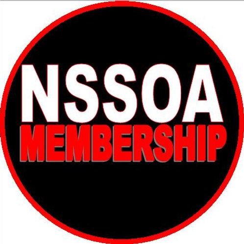 NSSOA Membership