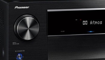 Pioneer VSX-LX504 Receiver Review