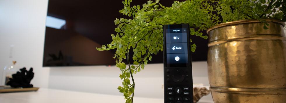 Savant Remote and LG OLED.jpg