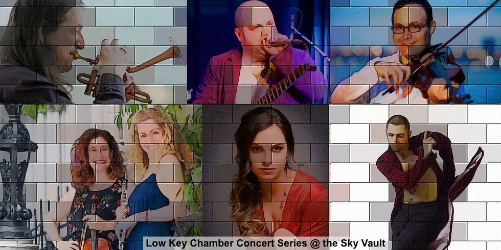 Low Key Chamber Concert Series