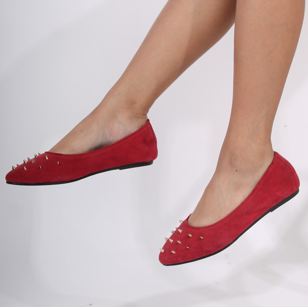 Vickee Shoes