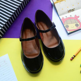 Mary Jane School Shoes