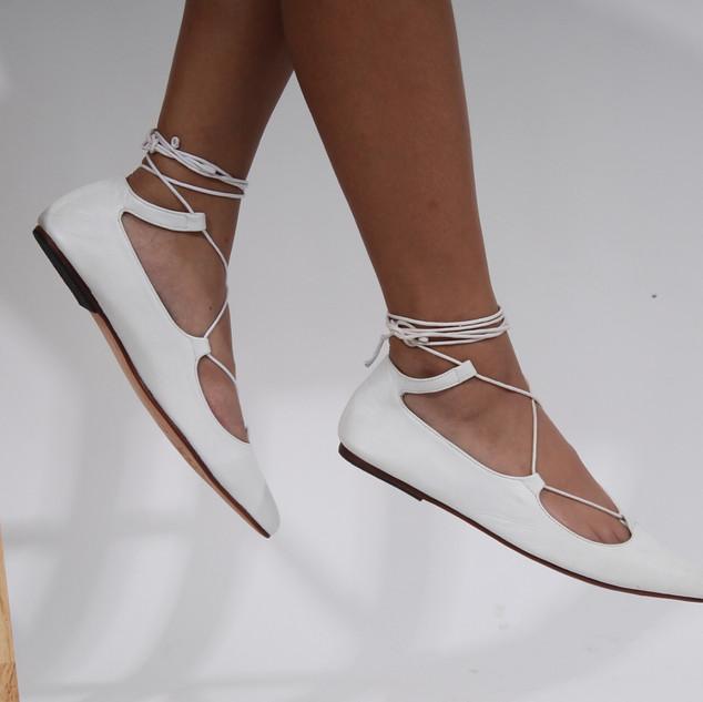 Amanda Shoes