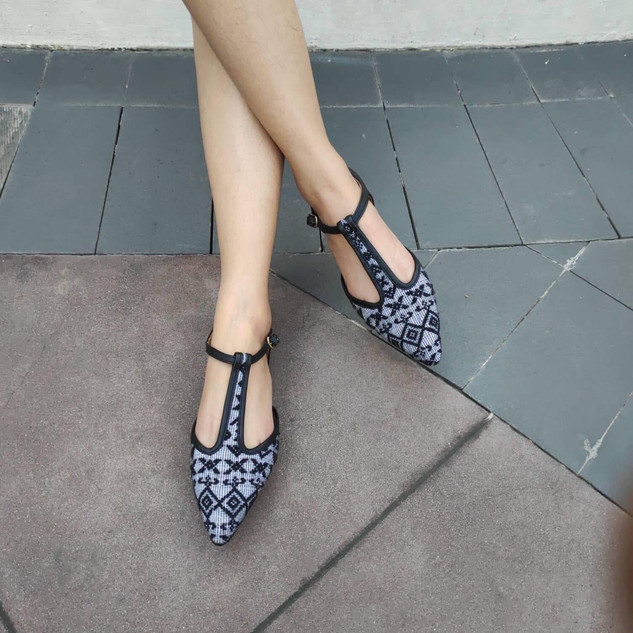 Inabel Shoes