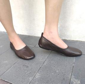 Bubble Shoes Plain