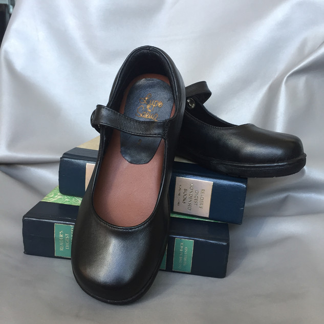 Pilar School Shoes