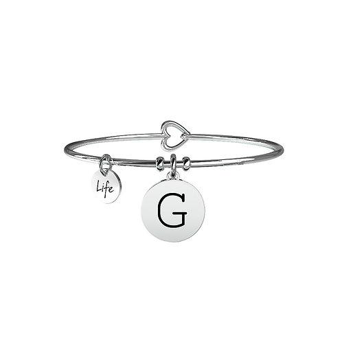 Kidult - Symbols - INIZIALE | EMOZIONI G 231555G