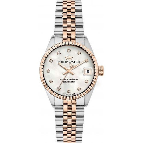 Philip Watch - CARIBE Orologio donna R8253597546
