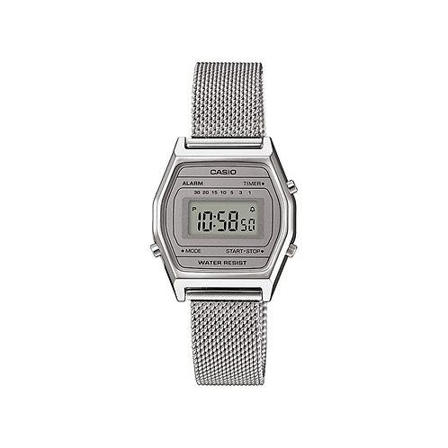 Casio - Vintage Mini orologio donna LA690WEM-7EF